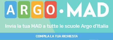 ArgoMad